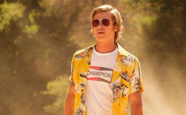 Brad Pitt gana el Bafta a mejor actor de reparto