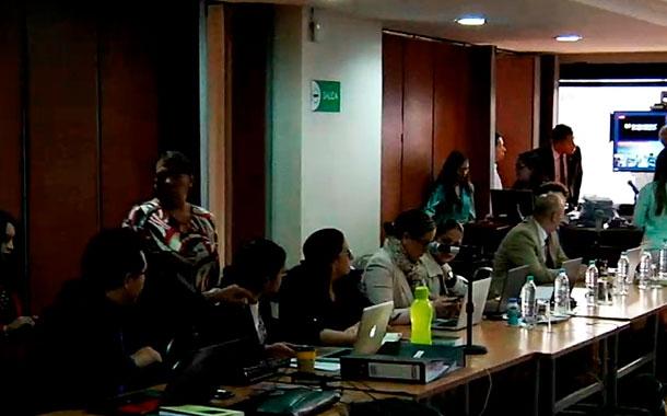 Suspenden la audiencia de juicio en el caso Sobornos 2012 - 2016