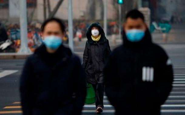 Rusia envía ayuda a China para luchar contra el coronavirus