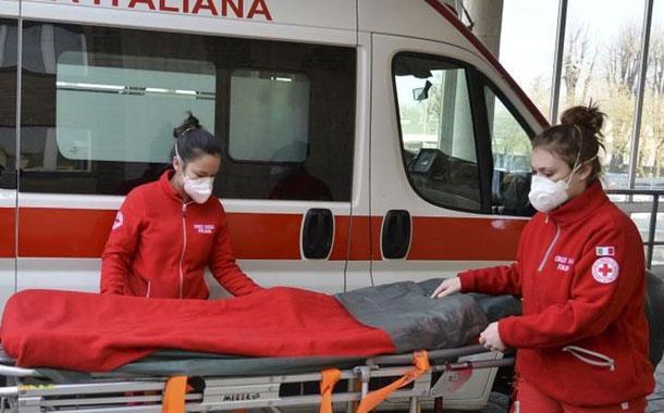 Dos fallecidos y 40 infectados por coronavirus en Italia