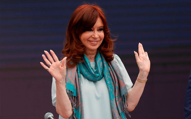 Cristina Fernández de Kirchner ya no cuenta con ordenes de detención