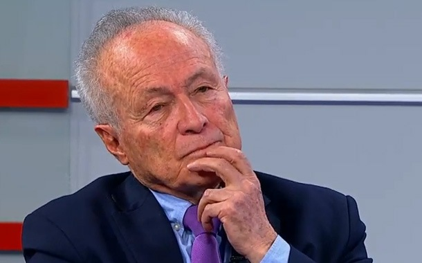 Mauricio Gándara analiza la opción de ampliar el mar territorial