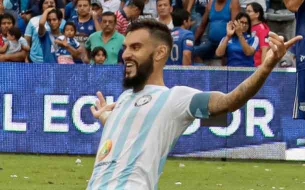 Lo que dejó la fecha 2 del fútbol ecuatoriano