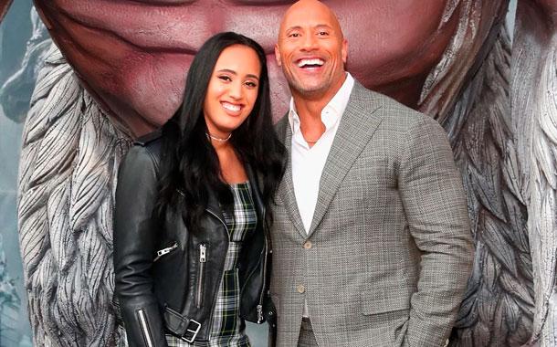 WWE anuncia la contratación de Simone Johnson