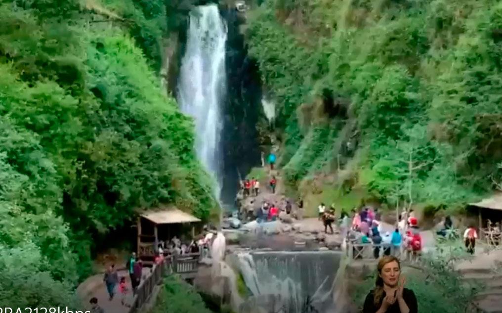 En este feriado Imbabura impulsa rutas de turismo comunitario