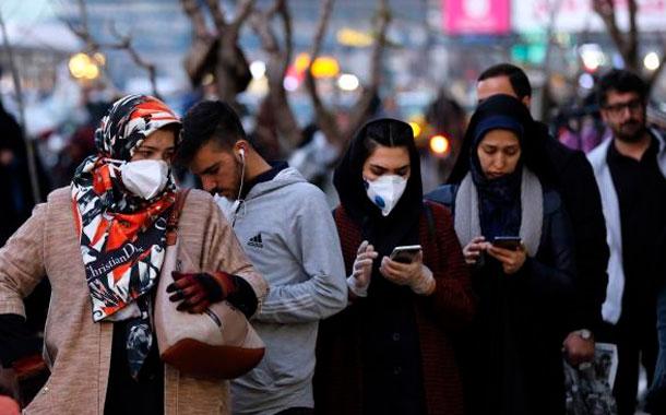 Ascienden a 43 los muertos por coronavirus en Irán