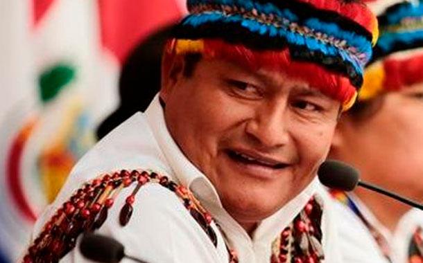 Jaime Vargas fue expulsado de Guatemala