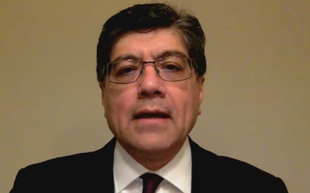 José Valencia, sobre la expectativa de reunión entre los presidentes Trump y Moreno