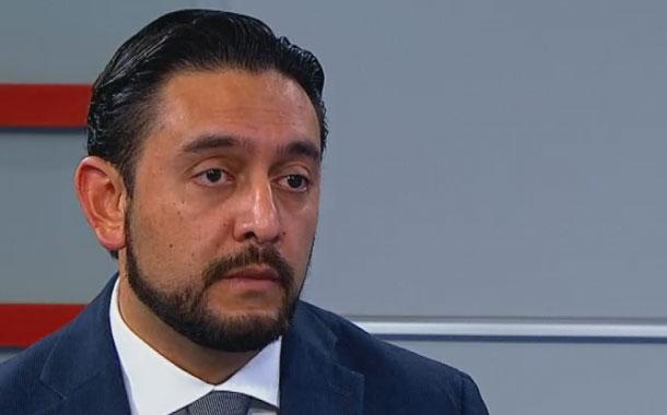 Daniel Legarda espera un acuerdo comercial con EE.UU.