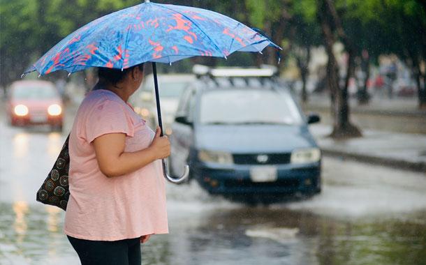 Fuertes lluvias causaron estragos en Manabí, Guayas y El Oro