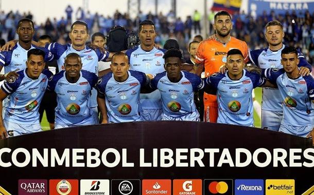 Copa Libertadores: Deportes Tolima derrotó y eliminó a Macará