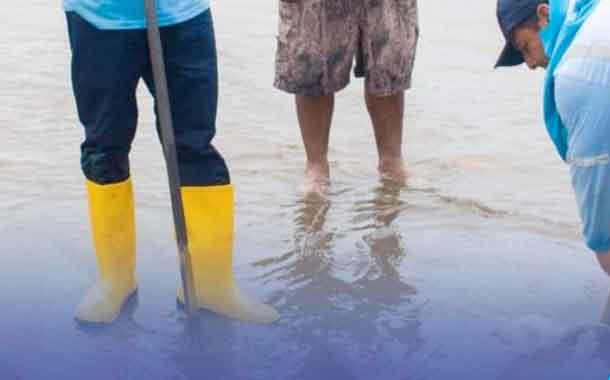 Emergencia en el sur de Ecuador por las fuertes lluvias e inundaciones