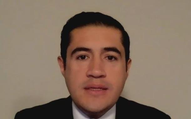 Richard Martínez mira como exitosa la visita de Moreno a Trump