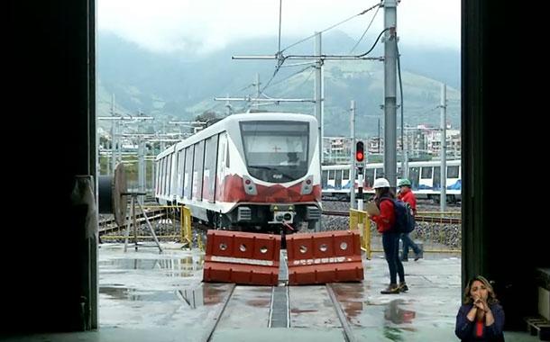 En abril se conocerá a la empresa que operará el Metro de Quito