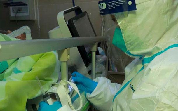 ALARMA: Primera muerte por coronavirus en Europa: una mujer en Francia
