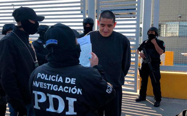 Arrestan de nuevo a narcotraficante mexicano