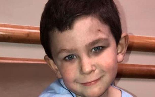 Niño de 5 años salva a su familia de un incendio