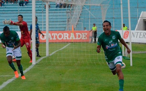 Orense obtiene su primera victoria ante Guayaquil City