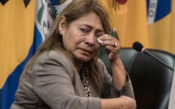 Caso Paola Guzmán