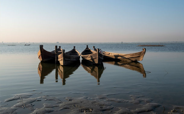 Tres pescadores fallecieron por asfixia con amoníaco