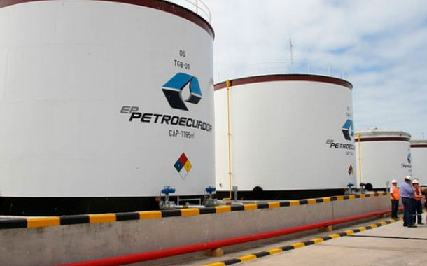 Petroecuador pretende corregir excesos de administraciones pasadas