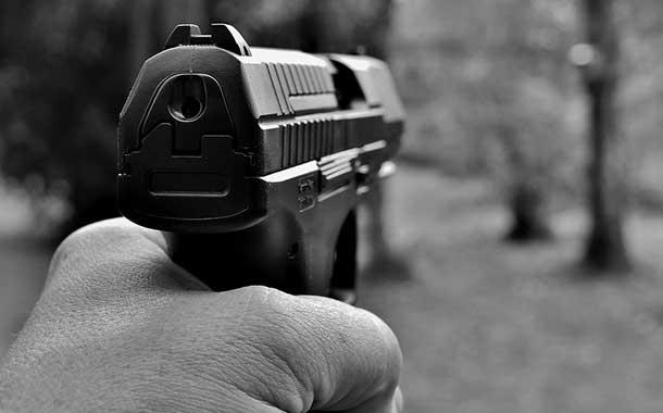 La mayoría de muertes violentas en el país son con armas de fuego