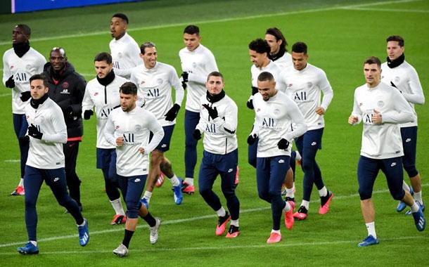 Dortmund ante la máquina ofensiva del PSG