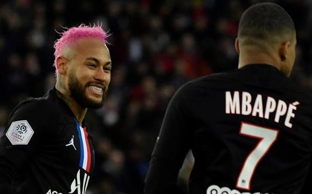 PSG tiene a los futbolistas mejor pagados de Francia