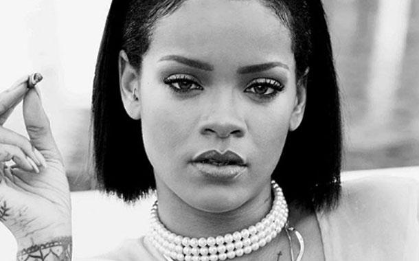 Rihanna sorprende a sus fans con impactantes fotografías
