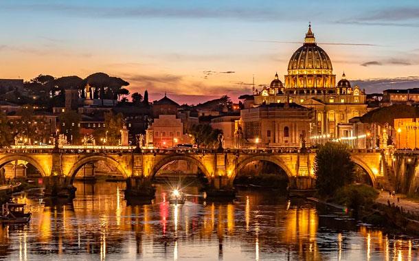 Hallan sarcófago de Rómulo, uno de los fundadores de Roma