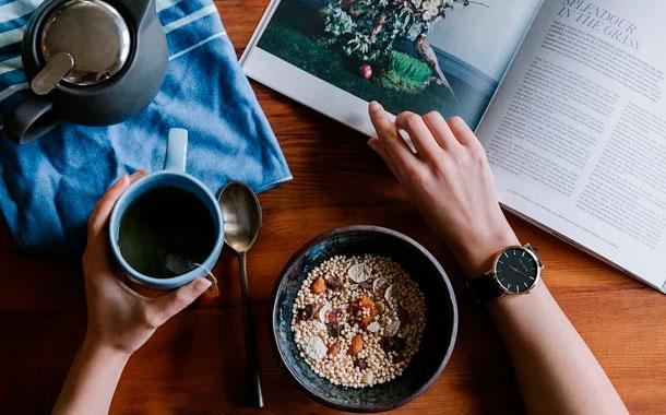 Tips de alimentación para personas con ritmos de vida acelerados
