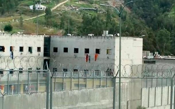 La Fiscalía investiga las muertes registradas en la Cárcel
