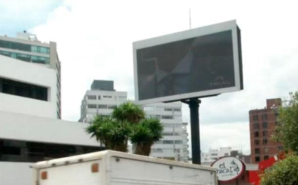 Gremio de rotulistas acusa a Municipio por incremento de vallas ilegales