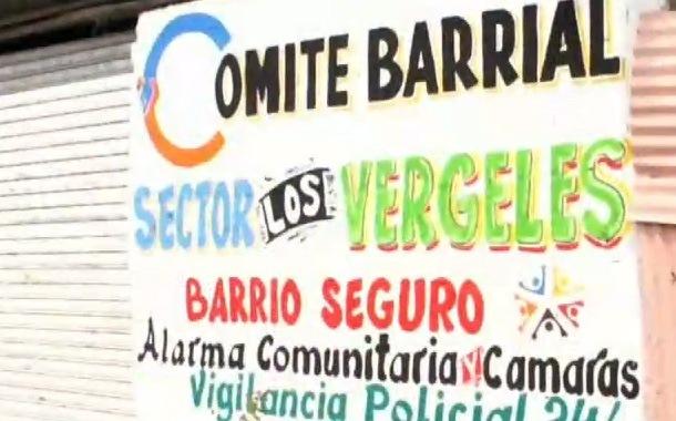 Más de 1000 robos se registran en Los Ríos y El Oro