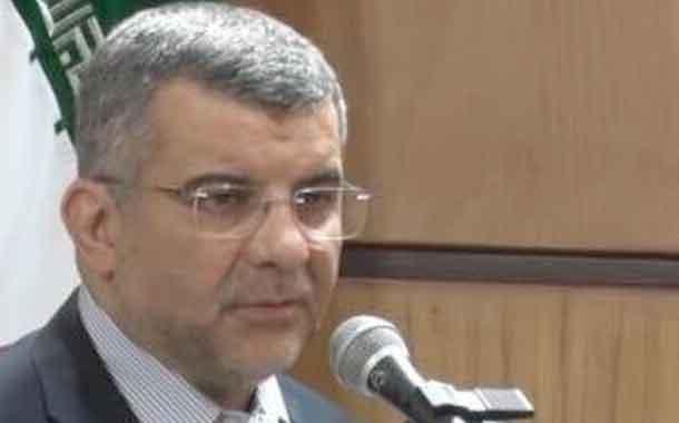 Viceministro de salud iraní da positivo por coronavirus