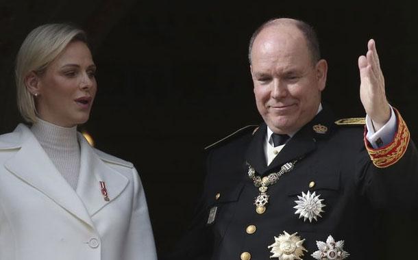 El príncipe Alberto de Mónaco dio positivo a coronavirus today