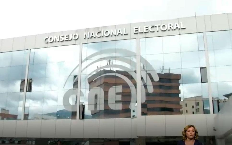 Continúan en desacuerdo dentro del Consejo Nacional Electoral
