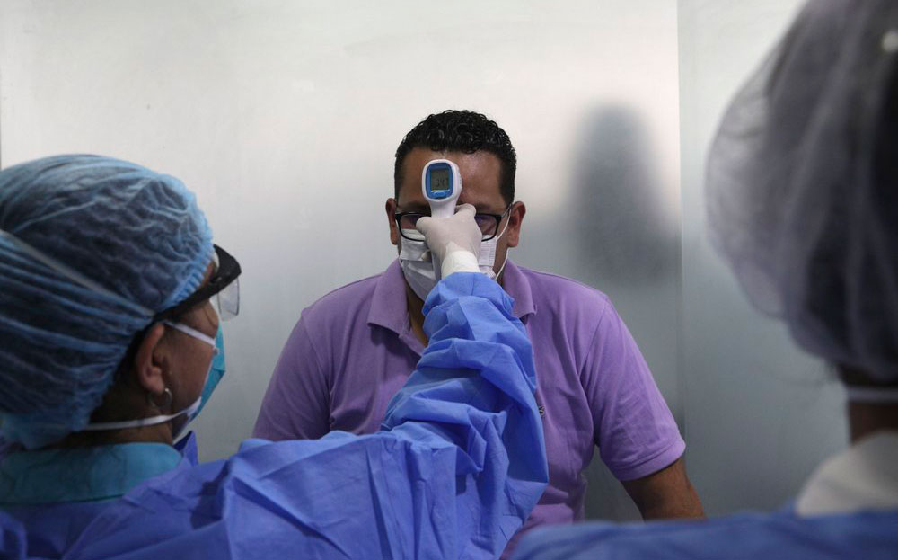 Cuba anuncia los primeros tres casos del coronavirus