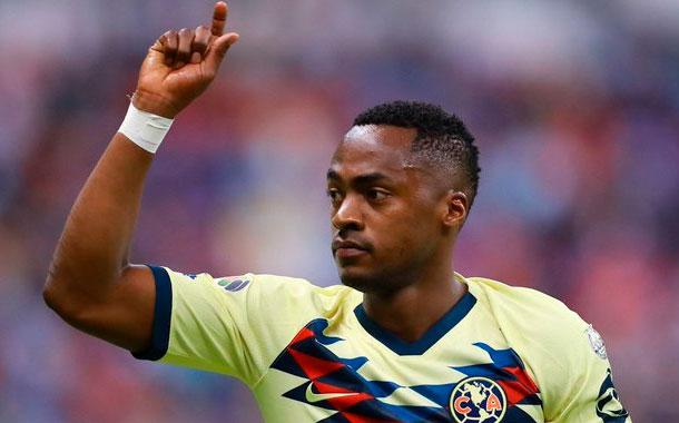 El Club América separa a Renato Ibarra de plantel