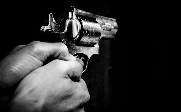 Delincuentes asaltan una línea de salud durante el estado de excepción