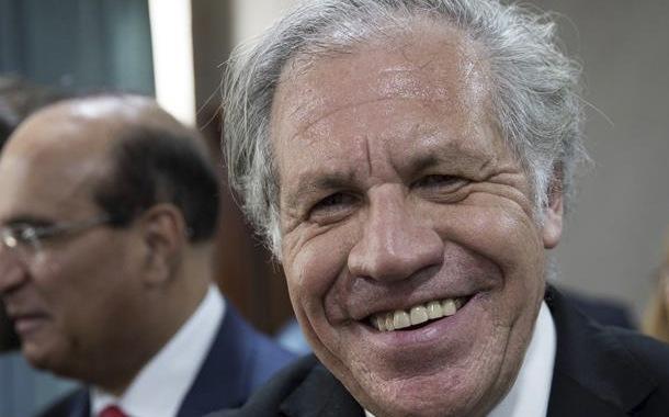 Luis Almagro gana las elecciones en la OEA