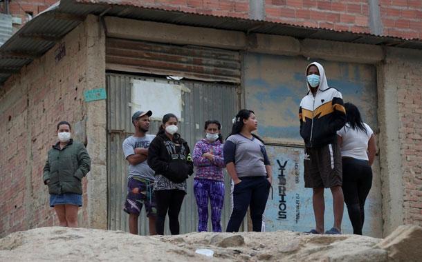 La OPS insta a implementar más medidas en Latinoamérica