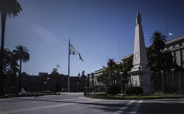 Cinco muertos deja motín en cárcel de Argentina
