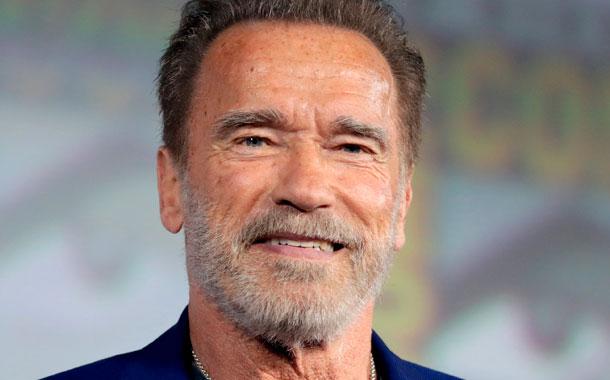 Arnold Schwarzenegger y TikTok se unen para donar comida durante la pandemia