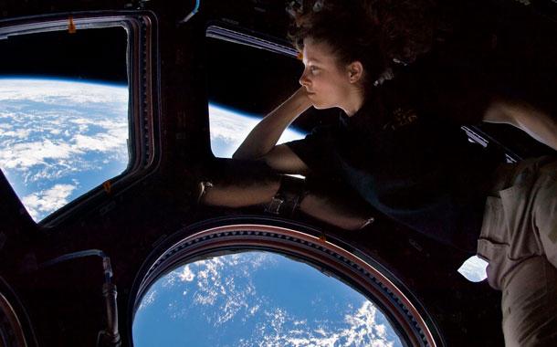 Astronautas y submarinistas, una lección de confinamiento