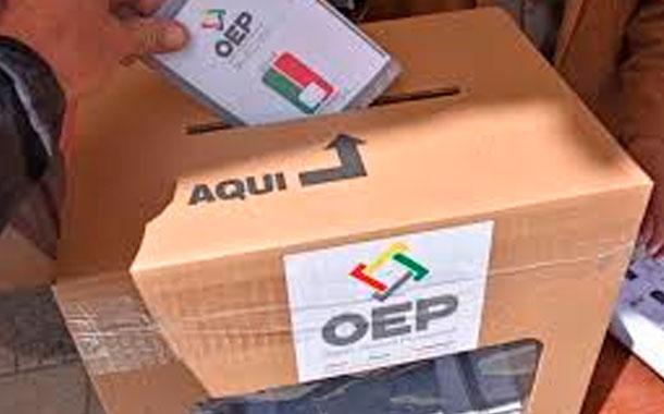 Bolivia importa tecnología para reemplazar polémico sistema de conteo rápido de votos