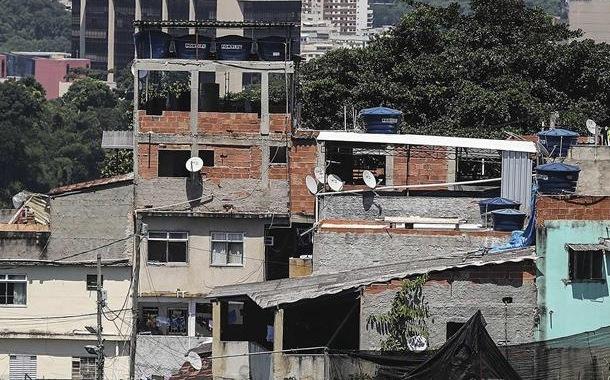 Más de 1300 presos fugan de cárcel en Brasil