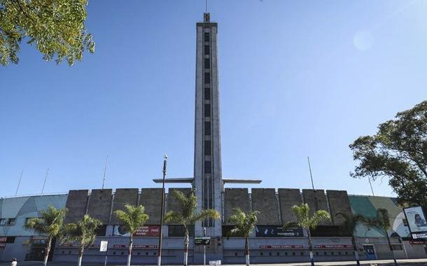 El Centenario se convierte en albergue