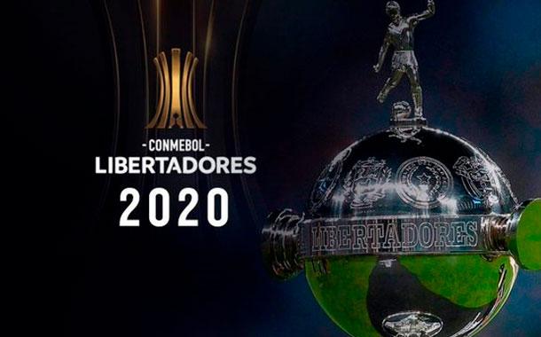 Conmebol suspende la Copa Libertadores-2020 por coronavirus