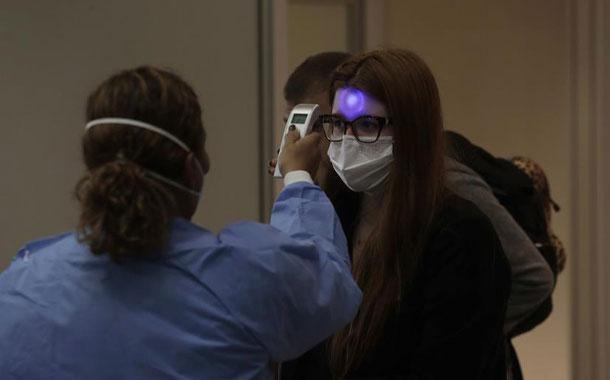 Casi 22.000 muertos por coronavirus en el mundo